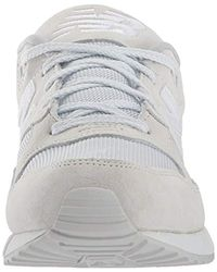 New Balance Gray 530 90s Running Lifestyle Fashion Sneaker for men