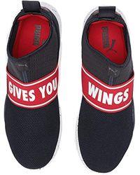 PUMA Red Bull Racing Evo Sneaker for men