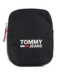 Tommy Hilfiger TJW Cool City Compact Black