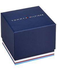 Montre Homme - Tommy Hilfiger pour homme en coloris Multicolor