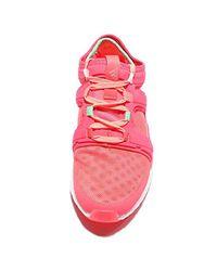 Adidas - Pink Cc Rocket W Running Shoe - Lyst