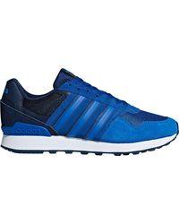 10k, Chaussures de Gymnastique , Bleu Adidas pour homme en coloris Blue