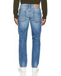 M21905512018, Jeans Uomo di Marc O'polo in Blue da Uomo