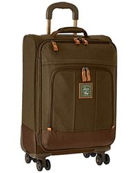 d62508e75ca Lyst - G.H.BASS Tamarack 21 Inch Carry-on Luggage for Men