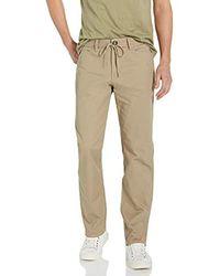 Volcom Natural Vsm Gritter Regular Chino Pant for men
