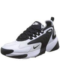 Zoom 2k Nike pour homme en coloris Black