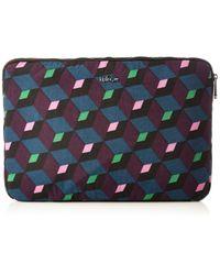 Cover per computer portatile da 15 pollici - Bold Mirage - (Multi di Kipling in Multicolor