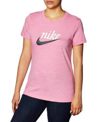 Nike Multicolor Sportswear Varsity Shirt