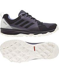 Terrex Tracerocker GTX, Chaussures de Trail Adidas en coloris Multicolor