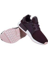 Adidas Originals Multicolor Nmd_xr1 W Sneaker Running Shoe