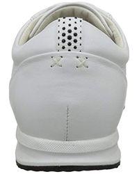 Geox Multicolor Damen D Avery A Sneakers