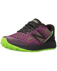 New Balance Multicolor Gobiv2 Running Shoe