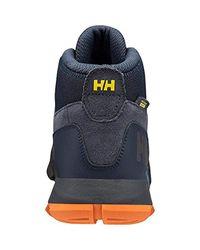 Helly Hansen 11402, Herren Stiefel 40,5 EU in Blue für Herren