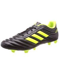 Copa 19.4 FG, Chaussures de Football Homme Adidas pour homme en coloris Multicolor