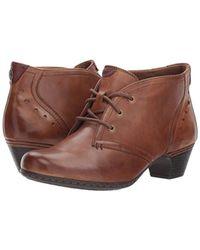 Cobb Hill - Brown Rockport Aria-ch Boot - Lyst