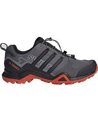 Adidas Terrex Swift R2 Gtx Cross Trainers Black for men