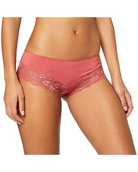Lovely Micro Hipster Slip di Triumph in Pink