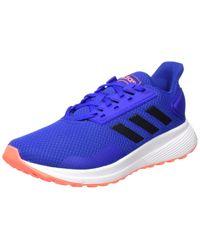 Duramo 9 K Adidas de color Blue