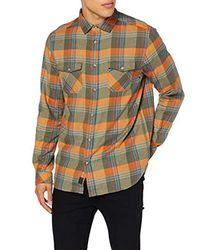 Violator Flannel di O'neill Sportswear in Multicolor da Uomo