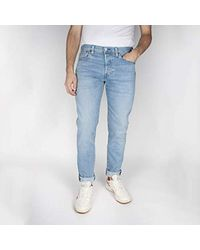 Levi's Blue Strauss & Co. 28894-0224 Jeans Man for men