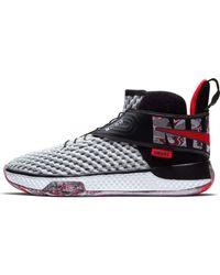 Nike White/lt flurescnt für Herren