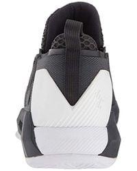 Under Armour Multicolor Drive 4 Low Basketball Shoe for men