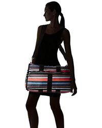 LeSportsac Multicolor Essential Large Weekender