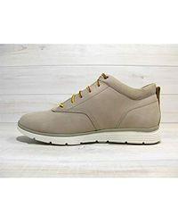 Killington, Sneakers Montantes Timberland pour homme en coloris Natural