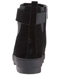Easy Spirit Black Alaine Ankle Boot