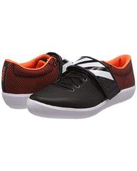 Adizero Shotput, Chaussures de Trail Mixte Adulte Adidas pour homme en coloris Black