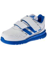 Altarun CF I di Adidas in Blue