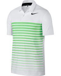 Nike Green 854258 Polo Shirt for men