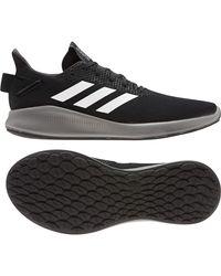 Sensebounce + Street M Adidas pour homme en coloris Black