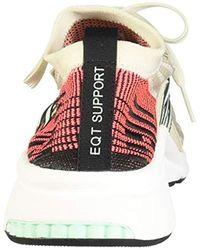 EQT Support Mid ADV PK di Adidas in Multicolor da Uomo