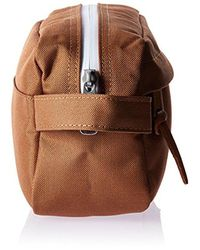 Herschel Supply Co. Brown Chapter Carry On
