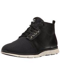 Boots Killington Chukka Runner Noir Timberland en coloris Black