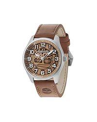 Horloge 4.89515E+12 Timberland pour homme en coloris Multicolor