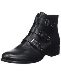 Gabor Black Shoes Fashion Stiefel