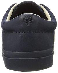Marc O'polo 70723783501301 Sneaker in Blue für Herren