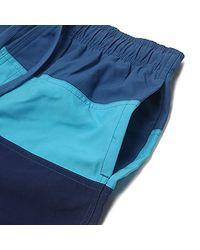 CB Sh SL di Adidas in Blue da Uomo