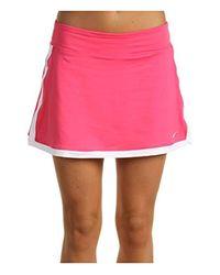 Tennis della Gonna de la Frontera per Donna di Nike in Pink