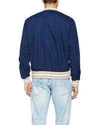 John Felpa con Cappuccio Uomo di Pepe Jeans in Blue da Uomo