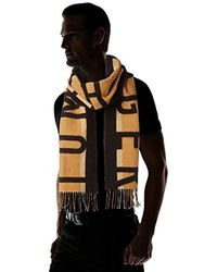 Tommy Scarf+giftbox Panamas Noir (Flag Black-pt), Unique (Taille Fabricant: OS) Homme Tommy Hilfiger pour homme