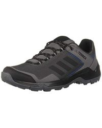 Outdoor Terrex Eastrail Hiking Boot Adidas pour homme en coloris Black
