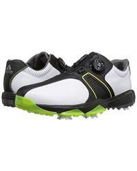 Adidas 360 Traxion Boa Wd Cblack Golf Shoe for men