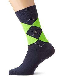 Adidas Multicolor Neon King Socks Socks for men