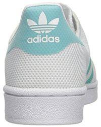 Adidas Originals White Superstar