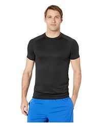 M Nk Dry Acdmy SS, T-Shirt Uomo di Nike in Black da Uomo