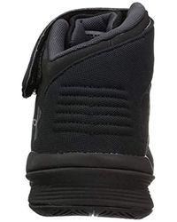 UA Get B Zee Chaussures de Basketball Homme Under Armour pour homme en coloris Black