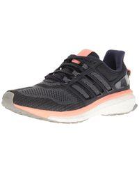 Energy Boost 3 W Running Shoe Adidas en coloris Multicolor